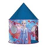 John 75118A Disney My Starlight Palace Spielzelt Die Eiskönigin Frozen 2 mit drehendem Disco Licht,...