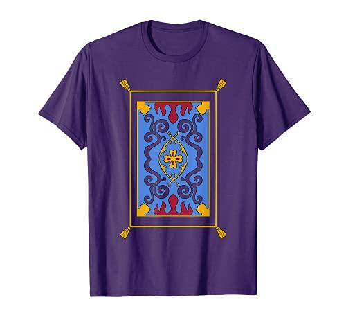 Disney Aladdin Magic Carpet 90s Camiseta