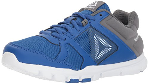 Reebok kids yourflex train 10 shoes image