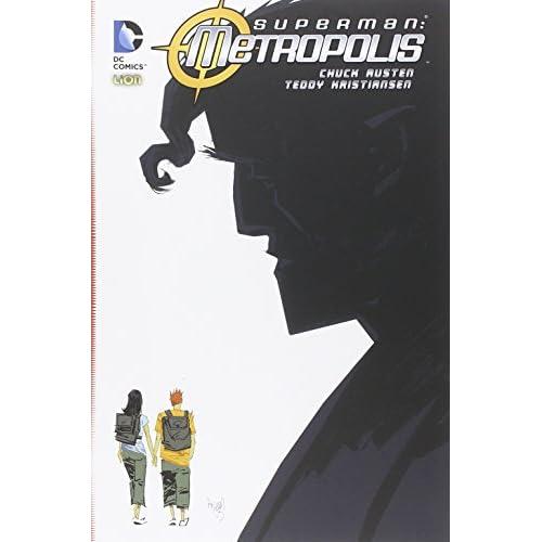 Metropolis. Superman (Vol. 2)
