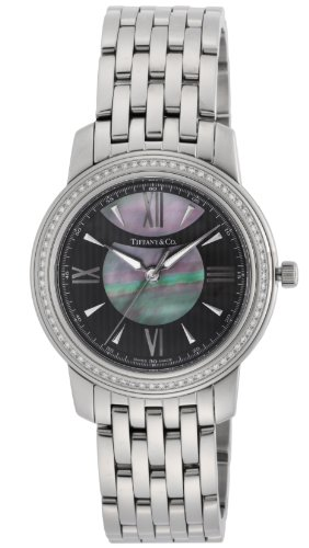 [ティファニー] 腕時計 Z0046.17.10B90A00A 並行輸入品 シルバー