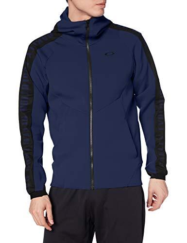Oakley Men's Enhance Synchronism Jacket