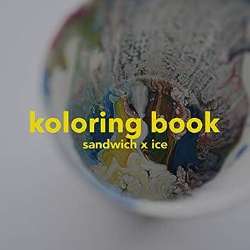 Koloring Book (feat. Ice Seguerra)
