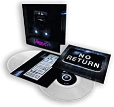 No Tourists (Limited Edition Clear 2XLP Vinyl In Gatefold Sleeve)