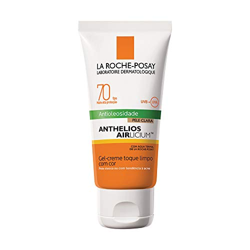 Anth Airlic Fps70 50 g, La Roche-Posay, Clara