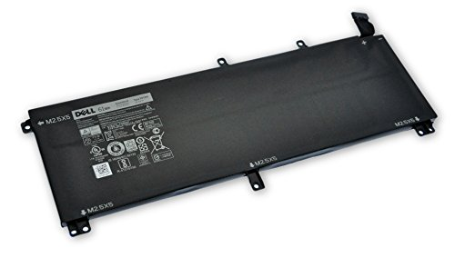 Dell XPS 9530, Precision M3800 61WHr 6-Cell Primary Battery H76MY T0TRM
