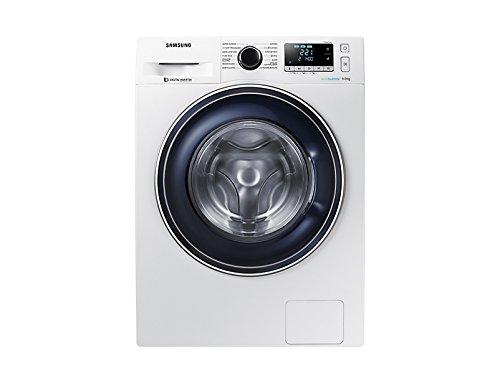 Samsung WW90J5426FW lavatrice Libera installazione Caricamento frontale Bianco 9 kg 1400 Giri/min A+++-40%