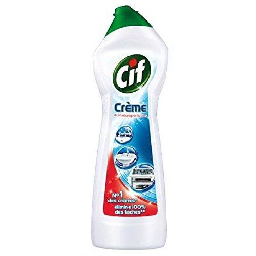 Cif Crema 750ml original–(precio por unidad)–envío rápido y limpio–CIF crema Original 750ml