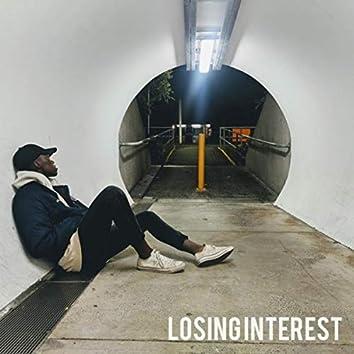Losing Interest