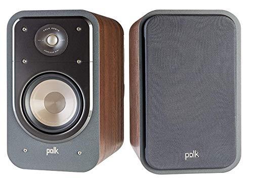 Polk Audio S20 Signature Altavoces de Estantería