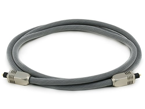 cable toslink fabricante Monoprice