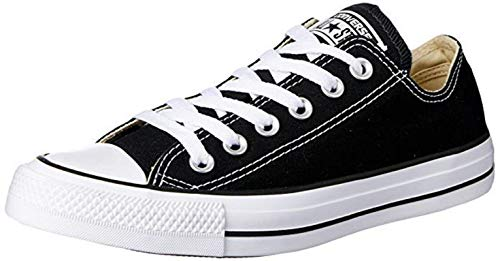 Converse Herren Chuck Taylor All Star Sneaker schwarz 44.5