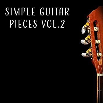 Simple Guitar Pieces, Vol. 2