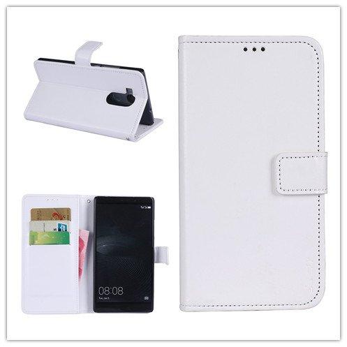 F&a® Flip Brieftasche Hülle für Oukitel K6(Muster 1)