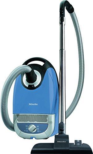 Miele Aspirateur Complete C2 Ecoline Bleu 4.5 Litre 550 Watt