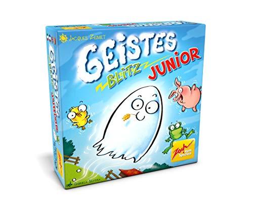Zoch Juego Junior, 60070005 en Geistesblitz
