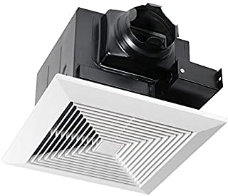 Ryteck Ultra Quiet Ventilation Exhaust Fan BPT90-0.8 Bathroom Fan 90 CFM Ceiling Mounted Fan ENERGY STAR