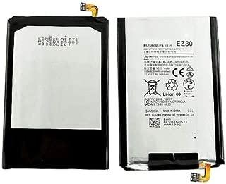 Generic Ignition Compatible Internal Battery for Google Nexus 6 EZ30 3025 Mah Li-Ion