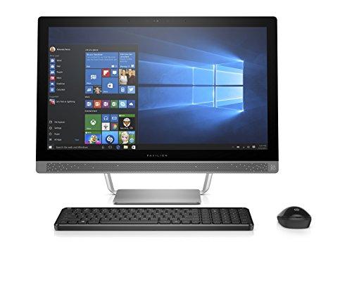 HP Pavilion 24-b010 23.8' All-In-One Desktop (AMD...