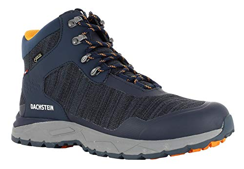 Dachstein Gaisberg GTX Trekking Shoes Herren India Ink-Autumn Glory Schuhgröße UK 8 | EU 42 2019 Schuhe