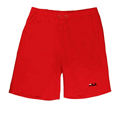 Fila Beinkleid Shorts Sean Men Oberbekleidung, rot, L