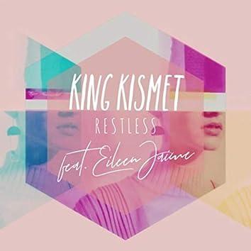Restless (feat. Eileen Jaime)