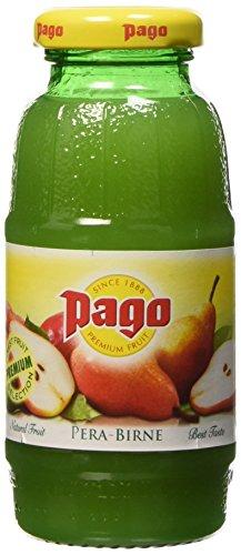 Pago Succo Pera Ml.200
