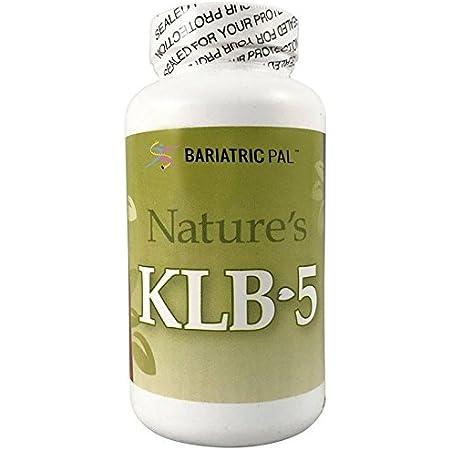 Healthwise Natures KLB-5