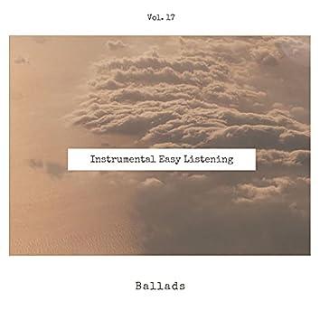 Instrumental Easy Listening Ballads, Vol. 17