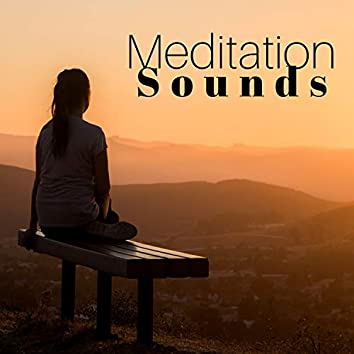 11 Meditation Sounds - Zen Meditation Music