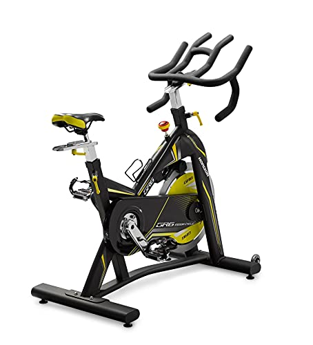 Horizon Fitness Cyclette MOD. GR6 - Spin Bike - Console Opzionale