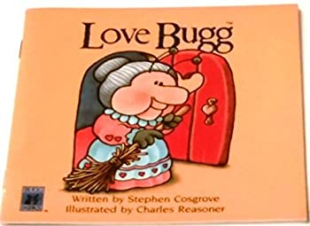 Love Bugg - Book  of the Bugg Books