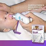 OLAF – der elefantastische Nasensauger. Das Original! - 6
