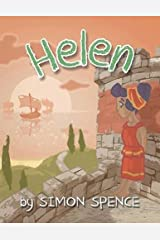 Helen: Book 9- Early Myths: Kids Books on Greek Myth Paperback