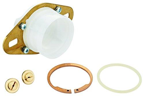 GROHE Führungsplatte für Grohmix-Thermostat mit Hebelabsperrung 47044000