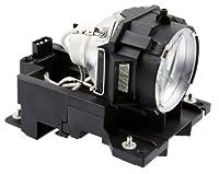 eWorldlamp CHRISTIE 003–120457–01高品質オリジナルプロジェクターランプ電球の交換用ハウジングfor Christie lw400lwu420lx400