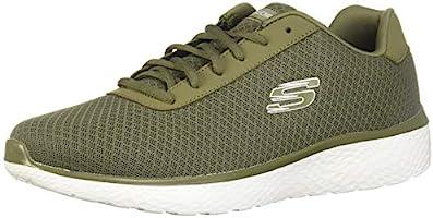 Skechers Zapatillas de Deporte para Hombre