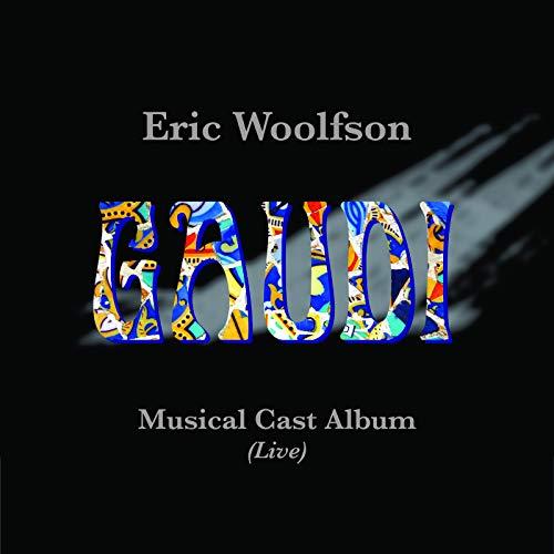 Gaudi Musical Cast Album (Live)