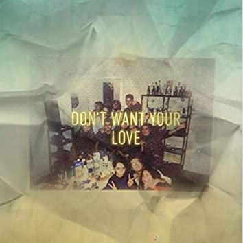 Don't Want Your Love