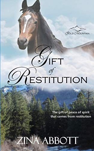 Gift of Restitution: A Story for Christmas