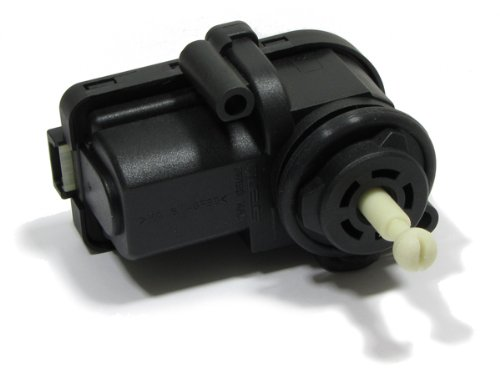 Carparts-Online 19181_1 Stellmotor LWR Leuchtweitenregulierung Scheinwerfer