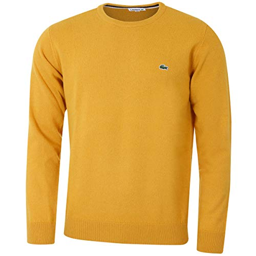Lacoste AH0841 Pullover Mann IV