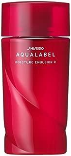 Shiseido AQUALABEL Hyaluronic Acid Milky Lotion | Moisture Emulsion R 130ml