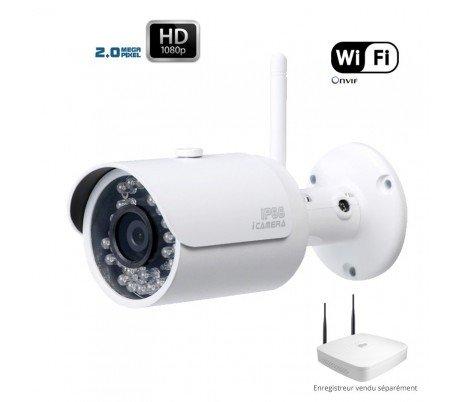 DVR Dahua-Cámara IP WiFi exterior 1080P 2Megapixels-cam-wifi-347