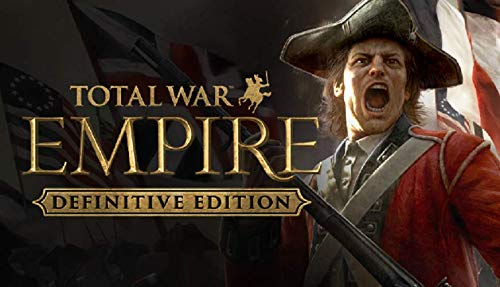 Empire : Total War [PC Code - Steam]