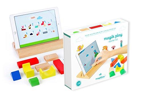 Magik Play   Apple iPad STEM Juguetes de aprendizaje