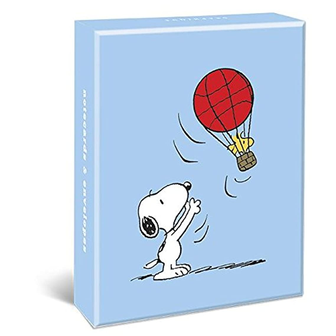 Peanuts Assorted Boxed Cards