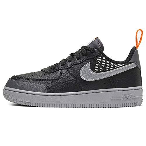 Nike Zapatillas Force 1 LV8 2 (PS) Código CK0829-001 Negro Size: 33 EU