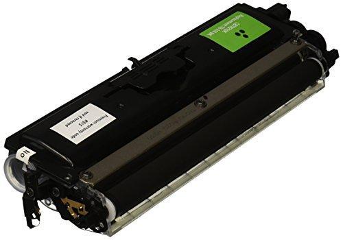 TN210K Toner Cartridge - Black - Compatible - For DCP-9010CN, HL-3040CN, HL-3045CN, HL-3070CW, HL-3075CW, MFC-9010CN, MFC-9120CN, MFC-9125CN, MFC-9320CN, MFC-9320CW, MFC-9325CW