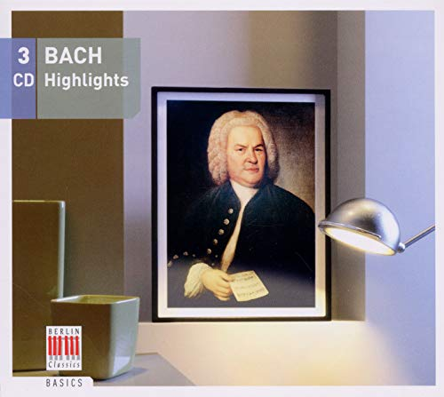 Bach Highlights
